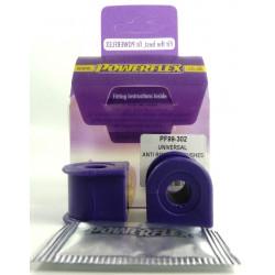 Powerflex 300 Series Anti Roll Bar Bush 12mm Universal Bushes