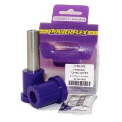 Powerflex 100 Series Top-Hat Bush Universal Bushes