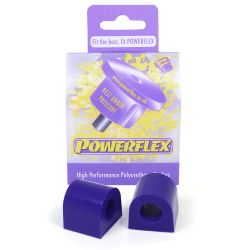 Powerflex Front Anti Roll Bar Bush 19mm Opel Corsa D
