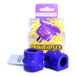 Powerflex Front Anti Roll Bar Bush 21mm (1 Piece) Opel Meriva (2002 - 2011)