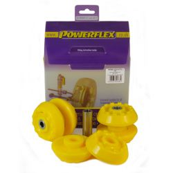 Powerflex Diff Mounting Bush Kit Of 3 Volkswagen Iltis (1978 - 1988)