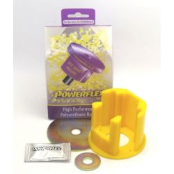 Powerflex Lower Engine Mount Insert (Large) Volkswagen Passat CC 35 (2008-2012)