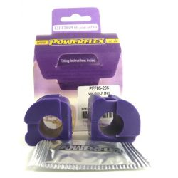 Powerflex Front Anti Roll Bar Mount 18mm Volkswagen Vento (1992 - 1998)