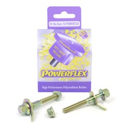 Powerflex PowerAlign Camber Bolt Kit (10mm) Alfa Romeo 145, 146, 155 (1992-2000)
