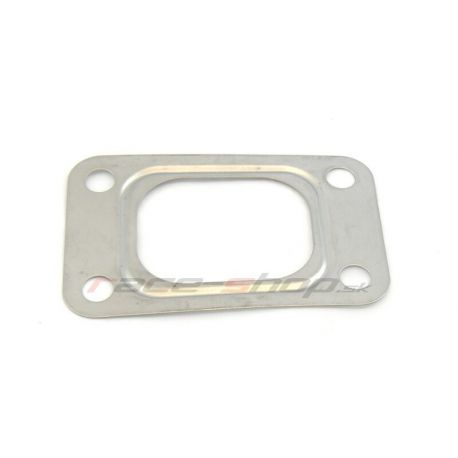 Turbo gaskets universal Turbo to exhaust gasket for turbo T25, T28, T25/T28, steel | races-shop.com