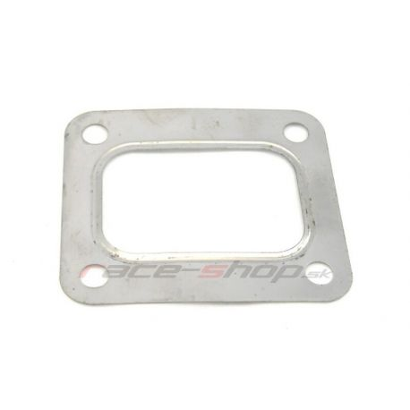 Turbo gaskets universal Turbo to exhaust gasket for turbo T4, steel   races-shop.com