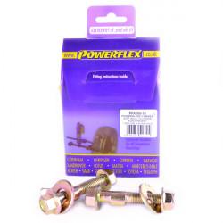 Powerflex PowerAlign Camber Bolt Kit (16mm) BMW E53 X5 (1999-2006)