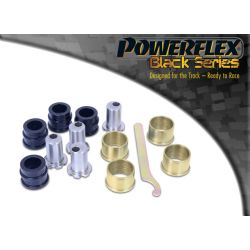 Powerflex Rear Upper Control Arm Camber Adjustable Bush Ford Focus Mk1 ST