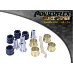 Powerflex Rear Upper Control Arm Camber Adjustable Bush Ford Focus MK2