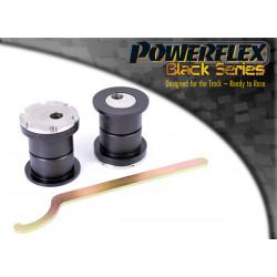 Powerflex Front Track Control Arm Inner Bush, Camber Adjustable Porsche Boxster 987 (2005-2012)