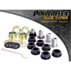 Powerflex Front Lower Wishbone Bush, Camber Adjustable Renault 19 inc 16v (1988-1996)