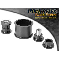 Powerflex Steering Rack Mounting Kit Subaru Forester (SH 05/08 on)