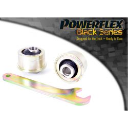 Powerflex Front Wishbone Rear Bush Anti-Lift & Caster Adjustable Subaru Forester (SH 05/08 on)