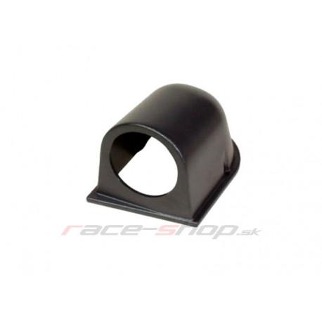 Gauge holders universal Single gauge dashboard holder 52mm | races-shop.com