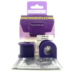 Powerflex 300 Series Anti Roll Bar Bush 16mm Universal Bushes