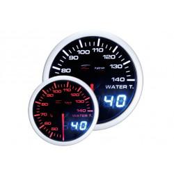 DEPO racing gauge Water temp - Dual view series