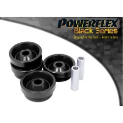Powerflex Rear Trailing Arm Front Bush Toe Adjust Volkswagen New Beetle & Cabrio 4Motion (1998-2011)