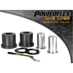 Powerflex Front Arm Rear Bush, Caster Adjustable Volkswagen T5 Transporter inc. 4Motion (2003-2015)