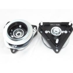 SILVER PROJECT CAMBER PLATES Domlager for Ford Focus , Mazda 3 , Volvo C30