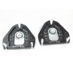 SILVER PROJECT Camber plates for Renault Clio 4
