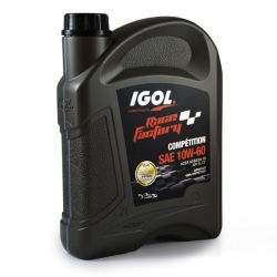 IGOL Race Factory Competition 10W60 2L