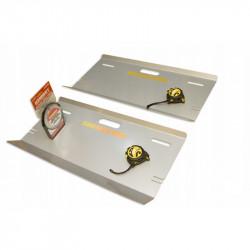 Alignment board
