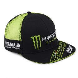 Monster Yamaha Tech3 cap