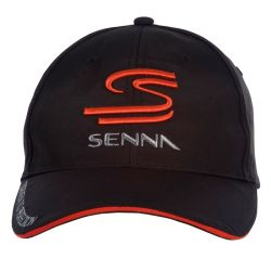AYRTON SENNA Collection cap