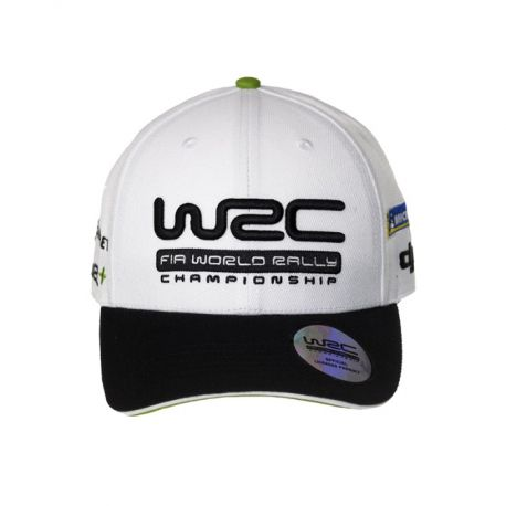 fc573cc0f40 Delivery free Caps WRC cap