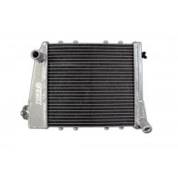 ALU radiator for Mini Classic Cooper