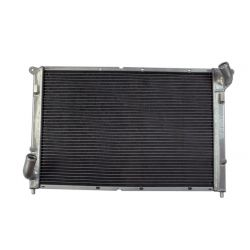 ALU radiator for Mini Cooper S R52 R53 2002-2006 1.6