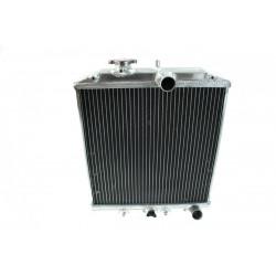 ALU radiator for Honda Civic 92-00