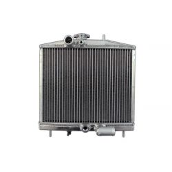 ALU radiator for Honda Civic 96-00 K20 SWAP