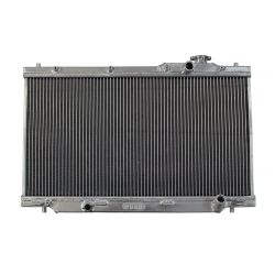 ALU radiator for Honda Civic 01-05 D17