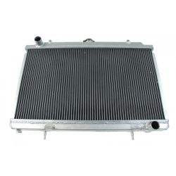 ALU radiator for Nissan Silvia S14 Sr20Det 40mm