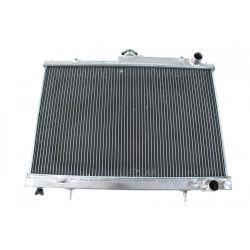 ALU radiator for Nissan Skyline R33 R34