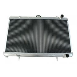 ALU radiator for Nissan Skyline R32