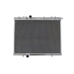 ALU radiator for Peugeot 206, 307, Citroen C4, Xsara 1.4, 1.6, 2.0