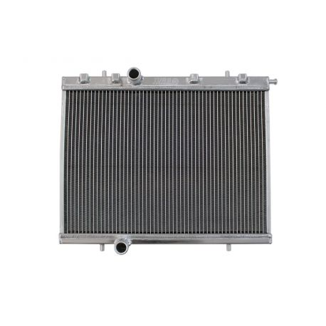 Citroen ALU radiator for Peugeot 206, 307, Citroen C4, Xsara 1.4, 1.6, 2.0 | races-shop.com