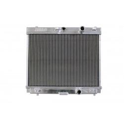 ALU radiator for Toyota Yaris P90 1.0 1.3