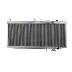ALU radiator for Honda Civic 96-00 K20 SWAP XL