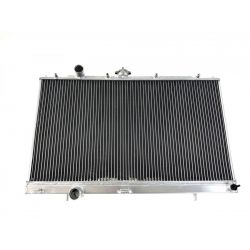 ALU radiator for Mitsubishi Lancer Evo 4 5 6