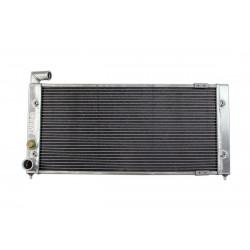 ALU radiator for VW Golf II, Corrado VR6
