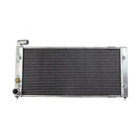 Volkswagen ALU radiator for VW Golf II, Corrado VR6 | races-shop.com
