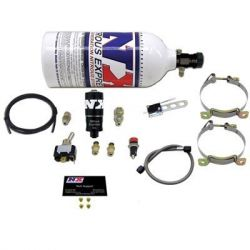 Nitrous system (NX) EFI POWER BOOSTER (1L)