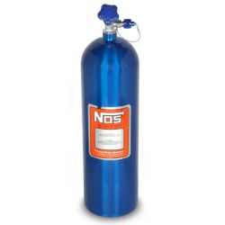Nitrous system NOS replacement bottle