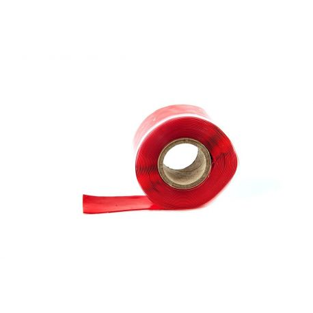 insulating tapes Silicone repair/ insulating tape 25x3,5m (0,5mm) | races-shop.com