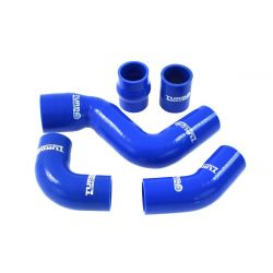 Silicone hoses for Audi A4 B6