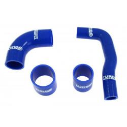 Silicone hoses for TurboWorks Subaru Impreza 97-98 GC8 GF8 EJ20 WRX STI