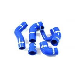 Silicone hoses for Volvo 850T5 / 850T5R / S70T5 / V70T5